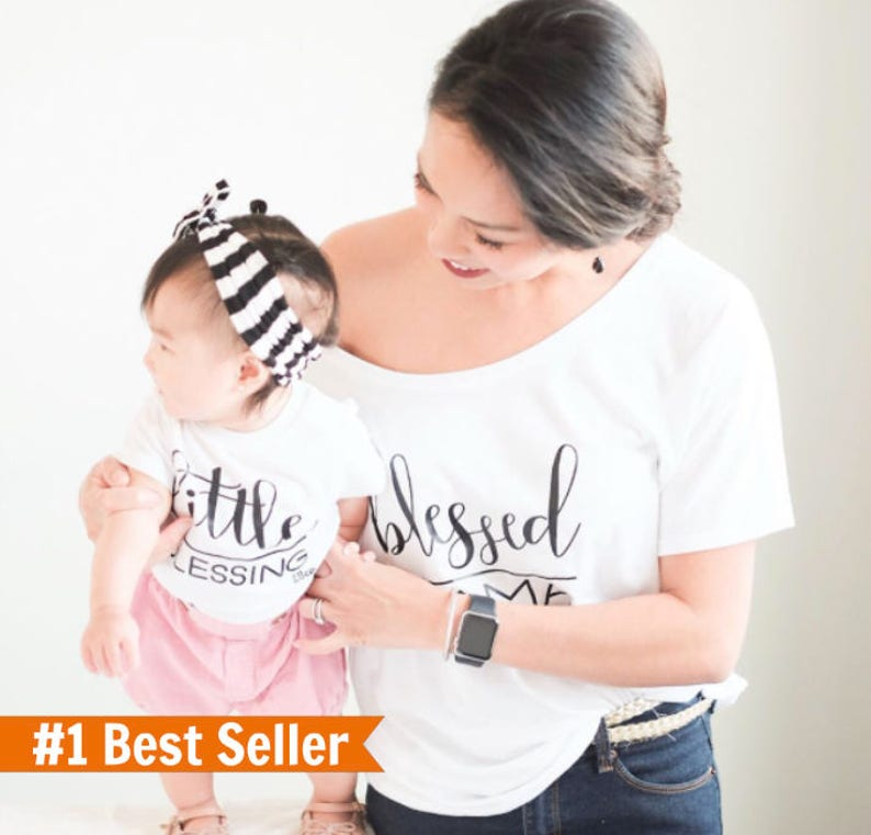 Mother & Kids Gentle Mother Kids Mommy And Me Matching Shirts Hoodies Cotton Matching Family Outfits Clothes For Mother Daughter Dress Sweatshirt A Great Variety Of Goods