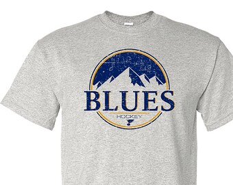 03ea2d83f04 St. Louis Blues hockey t-shirt