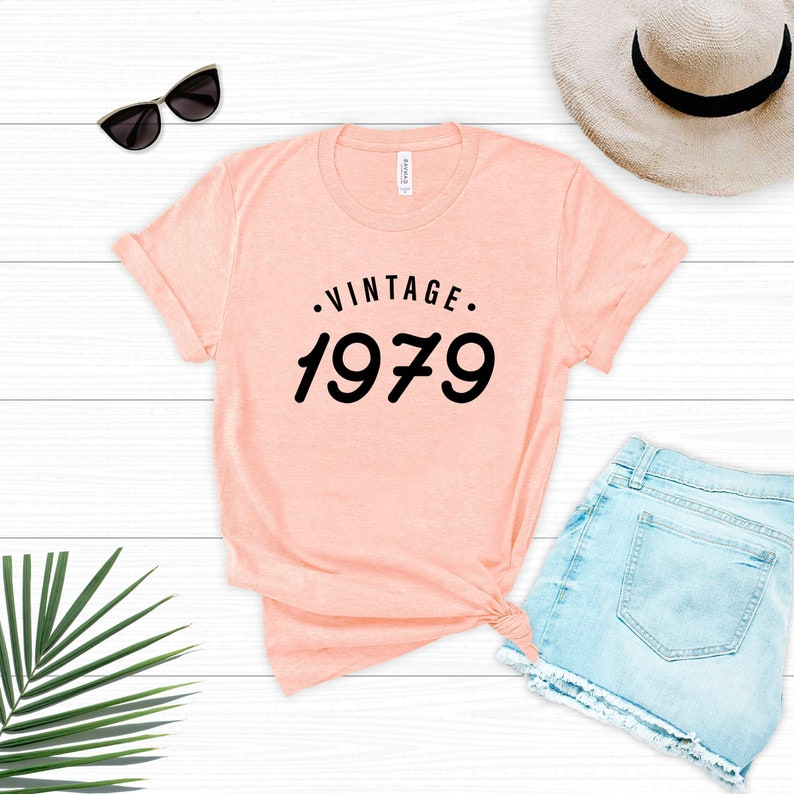 40th Birthday Shirt Forty 40