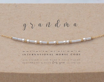 Grandmother Gifts Etsy