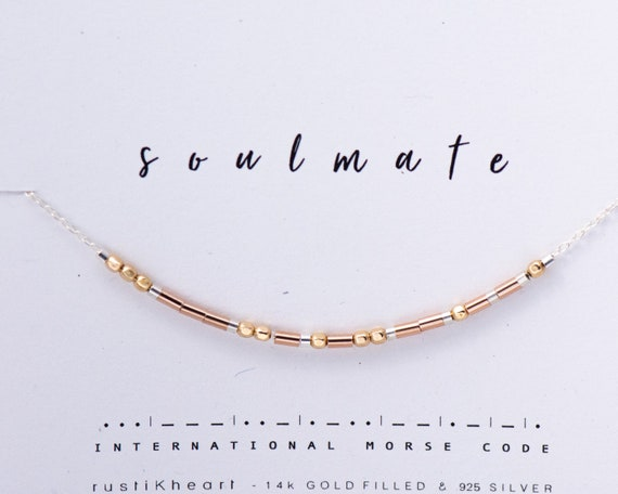 Soulmate Mixed Metals