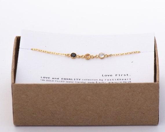 Equality Bracelet