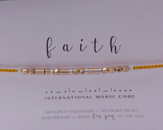 Faith Faceted