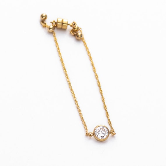 Solitaire Bracelet 91B