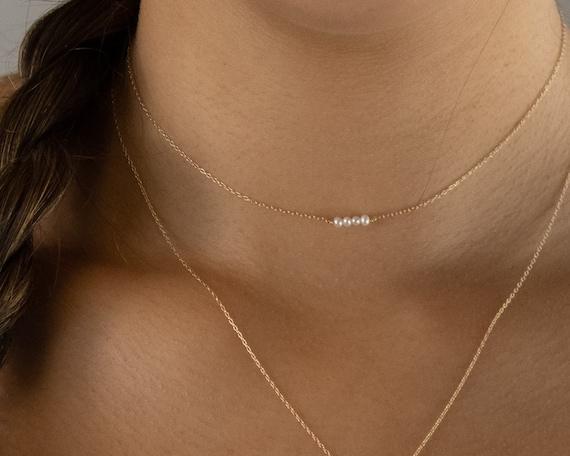 3 Tiny Pearls