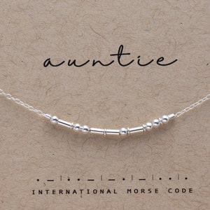 Aunt Gift Etsy