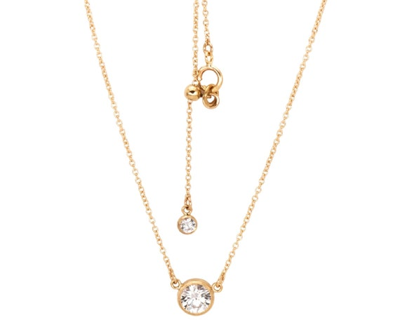 The Nasreen Necklace