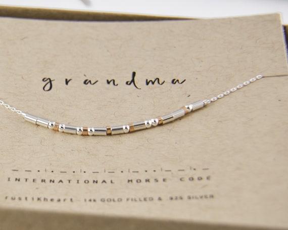 Grandma Silver Classic