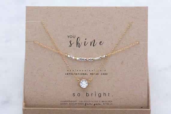 Shine Necklace SET