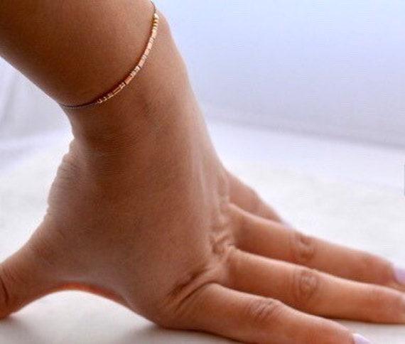 Tricolor Bracelet