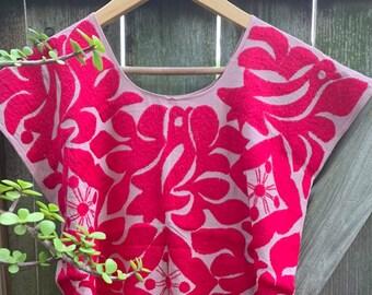 266a3e9a415 Mexican blouse