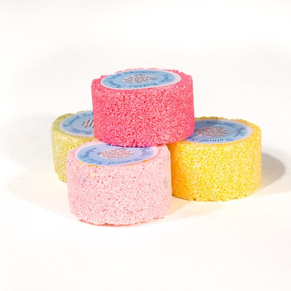 Shampoo Bar Sampler Pack - select quantity, request scent!