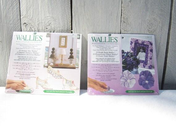 Wallies Wallpaper Cutouts Victorian Shoe Paper Cut Outs Wall