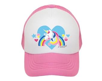 d8c4cc60e384b Kids unicorn hat