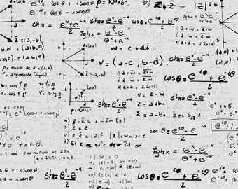 Math Formula Wallpaper
