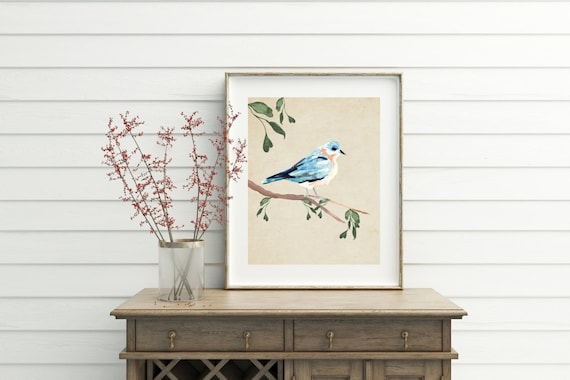 French Country Wall Art Decor from i.etsystatic.com