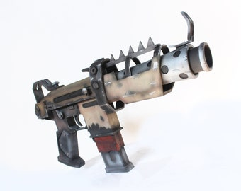 fortnite tactical submachine gun fan art - fortnite tactical submachine gun