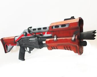 Fortnite Gun Etsy
