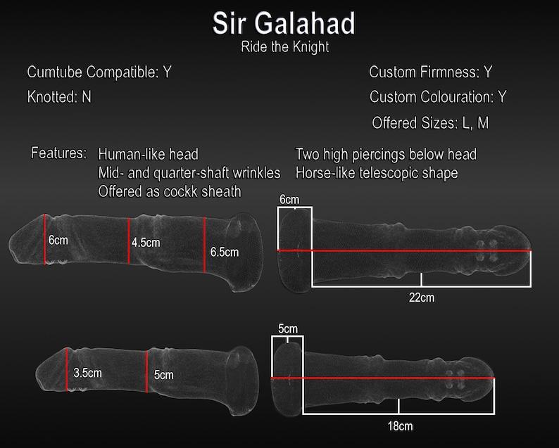 Galahad Adapter image 0
