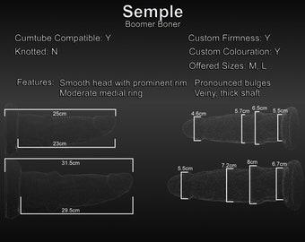 Semple (Large)