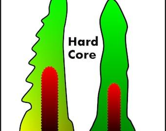 Super Soft / Hard Core (Extra)