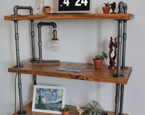 3-Tier Shelf Unit