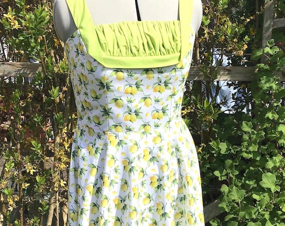 Vintage Dress | 1950s Dress | 1960s Dress |  Vintage Style Dress, 50s Style