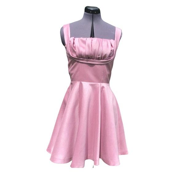 "Vintage Dress | Vintage Style 1950s ""Marilyn Monroe Dress"""