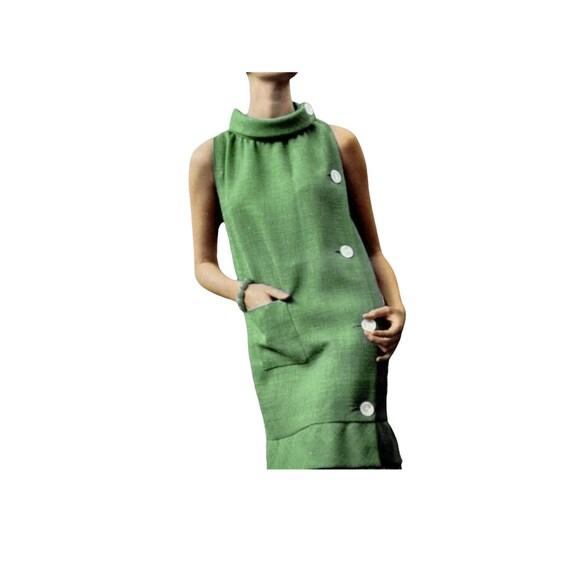 Vintage Dress | Vintage Inspired | 1960s Dress | Retro Dress | Vintage Dress | Mini Dress