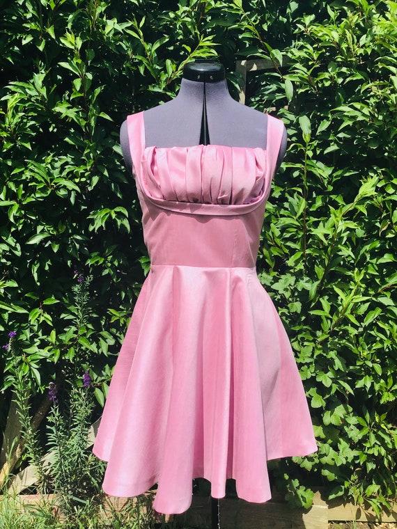 "Vintage Style 1950s ""Marilyn Monroe Dress"""