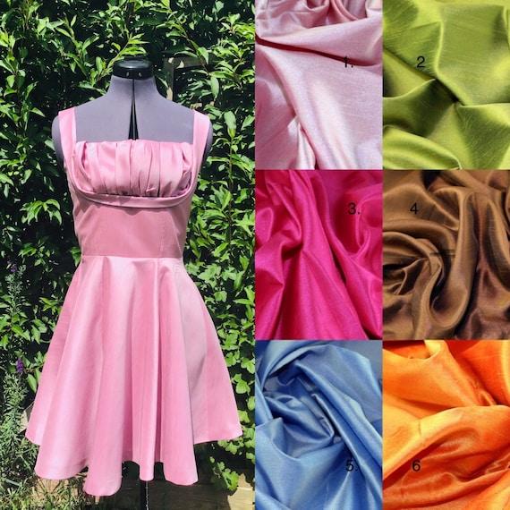 """Vintage Dress   Vintage Style 1950s """"Marilyn Monroe Dress"""" handmade by ElizabethJulianah"""