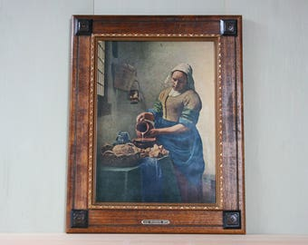 Milkmaid reproduction