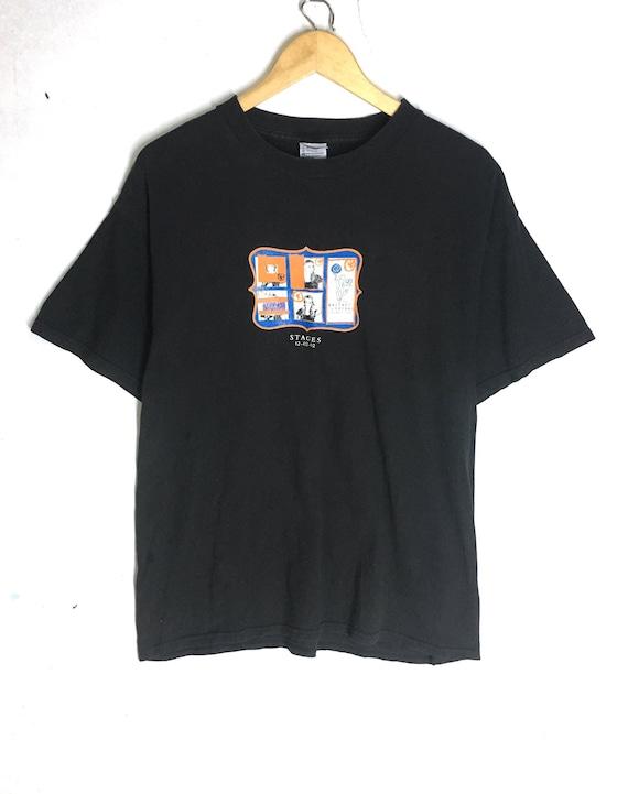 Rare Design Vintage Singer Britney Spears T-shirt