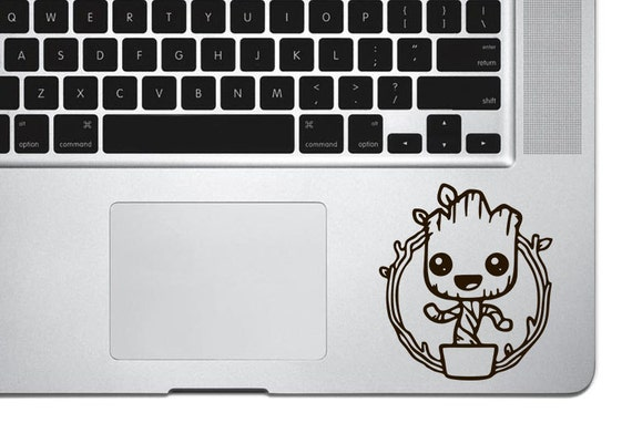 baby groot decal sticker guardians of the galaxy decal vinyl | etsy