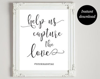 in loving memory printable wedding memorial table sign etsy