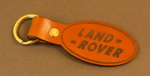 Land Rover Keyring NEW