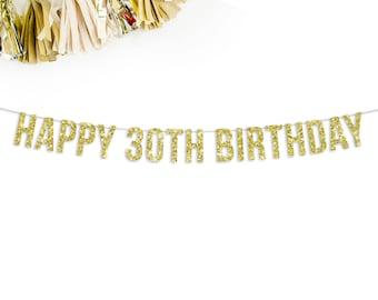 30th Birthday Facebook Cover Sixdesignenvyco