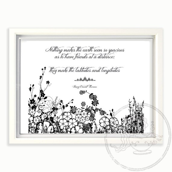 Missing Friends Printable Quotes Printable Art Wall Art Etsy
