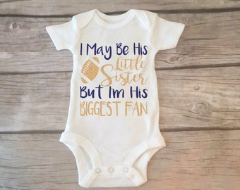 cb563015c Football Baby Outfit