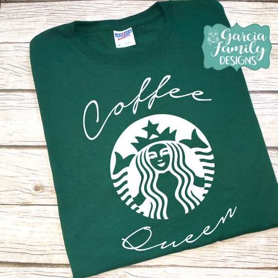 green coffee can a queen