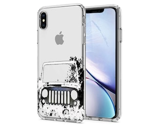hot sale online fba7c ef2be Jeep iphone case   Etsy