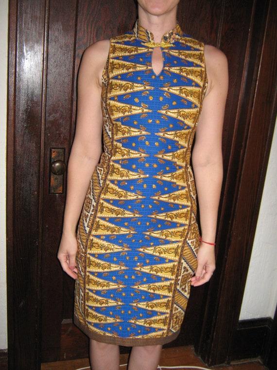 Oriental Dress, Woman's Wear, Party Dresses