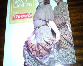 Great Sewn Clothes by Thread Magazine 1991