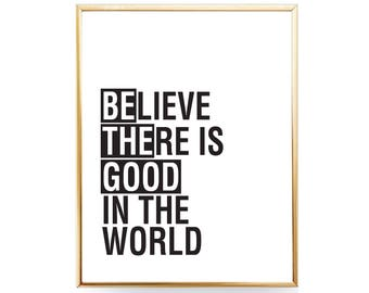 Image result for BE THE GOOD