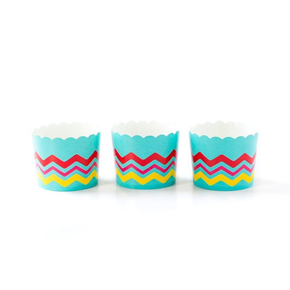 Cactus Baking Cup /& Pick Set By Celebrate It