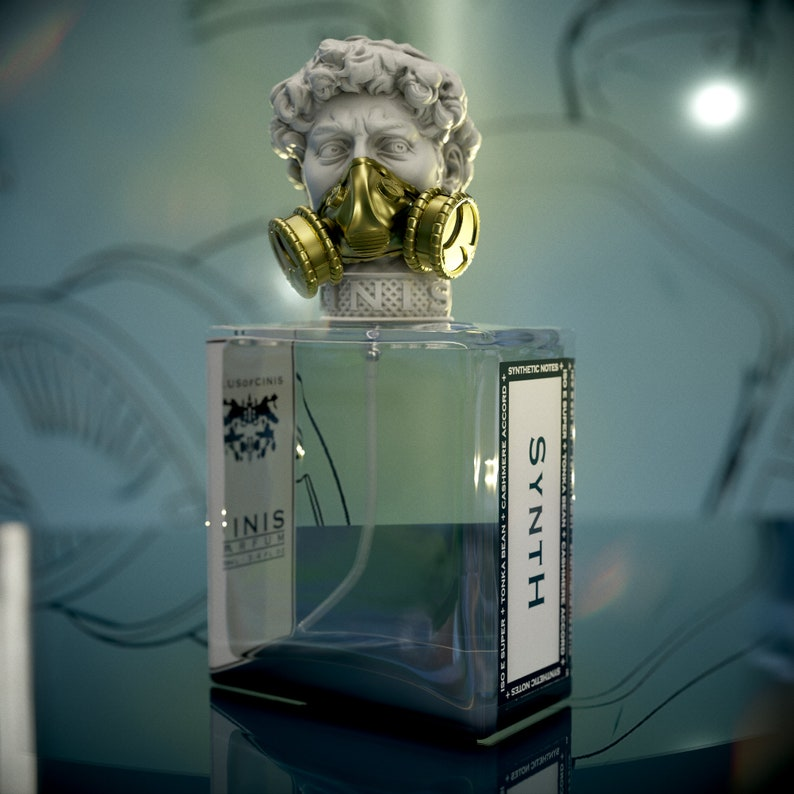 Synth Parfum 100 Milliliters