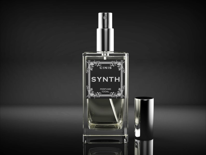 Synth Perfume image 0