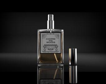 Chypre Fig Woods, EDT, fragrance