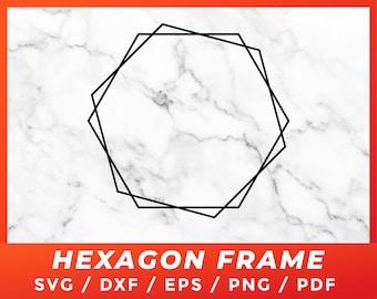 Hexagon Clipart Pdf - 2d Shapes Hexagon Green , Free Transparent Clipart -  ClipartKey