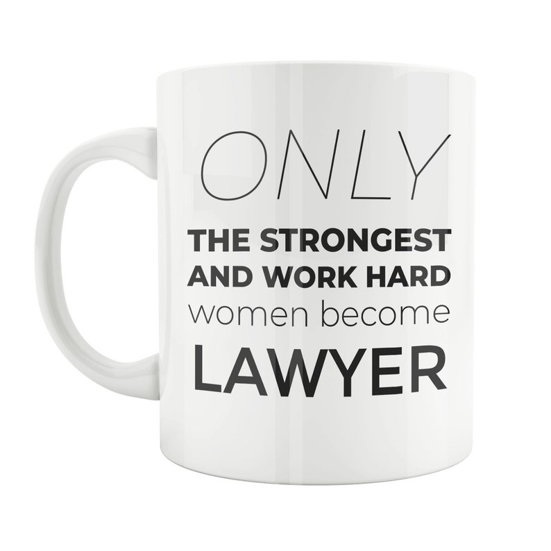 2e0cb3beaef Attorney Mug Lawyer Mug Law Student Law Gifts Become | Etsy